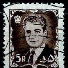 Sellos: IRAN SCOTT: 1215-(1962) (MOHAMMAD REZA SHAH PAHLAVI) USADO. Lote 146575310