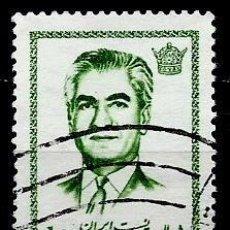Sellos: IRAN SCOTT: 1618-(1971) (MOHAMMAD REZA SHAH PAHLAVI) USADO. Lote 146577354