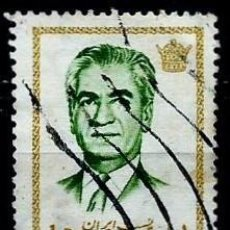 Sellos: IRAN SCOTT: 1653-(1972) (MOHAMMAD REZA SHAH PAHLAVI) USADO. Lote 146577514