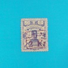 Sellos: SELLO POSTAL IRÁN 1897, SELLOS DE 1.894 SOBRECARGADOS DE IRAN. Lote 219647942