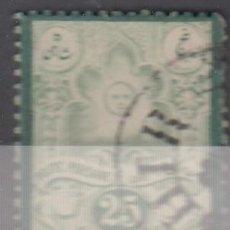 Sellos: IRAN (PERSIA). YVERT 31 USADO.. Lote 225189308