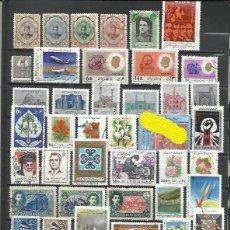 Sellos: R276-LOTE SELLOS ORIENTE MEDIO IRAN ANTIGUOS Y MODERNO PERSIA, ESCASOS.. Lote 229395620