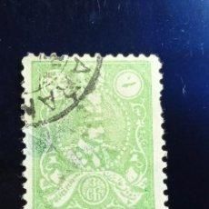 Sellos: IRAN PERSANES 3 CH, AÑO 1925.. Lote 235154715