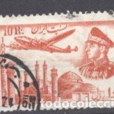 Sellos: IRAN, 1953, SHAH REZA PAHLAVI. Lote 236775140