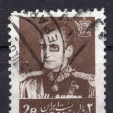 Sellos: IRAN , 1958 , STAMP , , MICHEL 1040. Lote 293716563