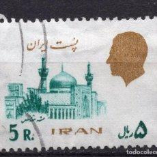 Sellos: IRAN , 1978 , STAMP , , MICHEL 1893. Lote 262580500