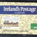 Sellos: IRLANDA 719A CARNET PRESTIGIO SIN CHARNELA, 150º ANIVERSARIO DEL PRIMER SELLO, . Lote 11903652