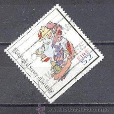 Sellos: IRLANDA- 1995- YVERT TELLIER 911. Lote 26303920