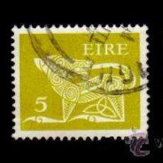 Sellos - lote de 3 sellos usados, diferentes, eire, irlanda. - 29097734