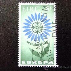Sellos: IRLANDA 1964 YVERT & TELLIER Nº 167 º. Lote 36056867