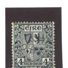 Sellos: IRLANDA 1941 - YVERT NRO. 84 - USADO . Lote 42660322