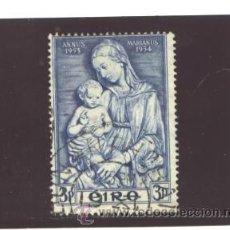 Sellos: IRLANDA 1954 - YVERT NRO. 122 - USADO - . Lote 42467066