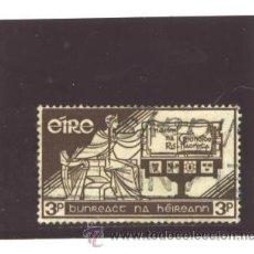 Sellos: IRLANDA 1958 - YVERT NRO. 140 - USADO- . Lote 42643347
