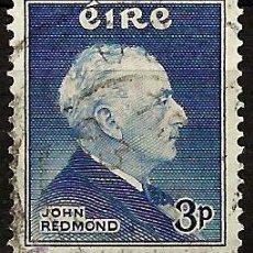 Sellos: IRLANDA 1957- YV 0128. Lote 51445586