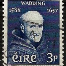 Sellos: IRLANDA 1957- YV 0134. Lote 51445640