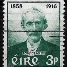 Sellos: IRLANDA 1958- YV 0136. Lote 51445669