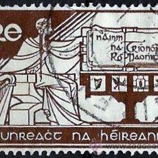 Sellos: IRLANDA 1958- YV 0140. Lote 51445677