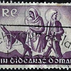 Sellos: IRLANDA 1960- YV 0144. Lote 51445727