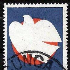 Sellos: IRLANDA 1972- YV 0280. Lote 51446004