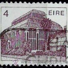Sellos: IRLANDA 1983- YV 0495. Lote 51446142