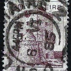 Sellos: IRLANDA 1983- YV 0498. Lote 51446152