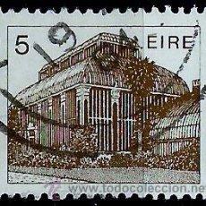 Sellos: IRLANDA 1983- YV 0514. Lote 51446159