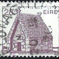 Sellos: IRLANDA 1985- YV 0572. Lote 51446186