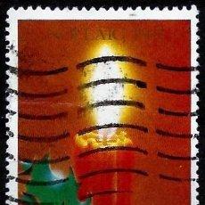 Sellos: IRLANDA 1985- YV 0586. Lote 51446195