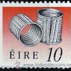 Sellos: IRLANDA 1990- YV 0729. Lote 51446320