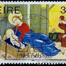Sellos: IRLANDA 1993- YV 0843. Lote 51446421