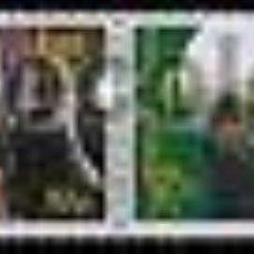 Sellos: IRLANDA 1996 SERIE COMPLETA EN BLOQUE CINE NUEVO LUJO MNH *** SC. Lote 53230085
