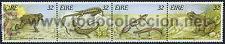 IRLANDA SERIE 1995 ANFIBIOS Y REPTILES NUEVOS LUJO VER DETALLE MNH *** SC (Sellos - Extranjero - Europa - Irlanda)