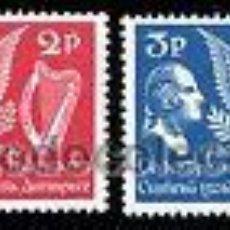 Sellos: IRLANDA 1939 YV-75 Y 76 NUEVO LUJO ANIVERSARIOS MNH *** SC. Lote 73572087