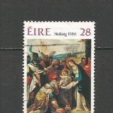 Sellos: IRLANDA YVERT NUM. 615 USADO. Lote 54783968