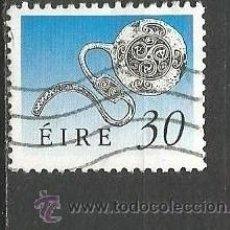 Sellos: IRLANDA YVERT NUM. 706 USADO. Lote 54784028