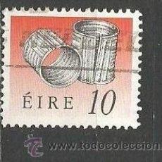 Sellos: IRLANDA YVERT NUM. 729 USADO. Lote 54784073