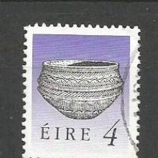 Sellos: IRLANDA YVERT NUM. 728 USADO. Lote 54784228