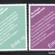 IRLANDA 396/97** - AÑO 1979 - ELECCIONES AL PARLAMENTO EUROPEO