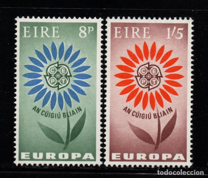 IRLANDA 167/68* - AÑO 1964 - EUROPA (Sellos - Extranjero - Europa - Irlanda)