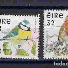Sellos: AVES DE IRLANDA, SELLOS DEL AÑO 1997. Lote 187165340