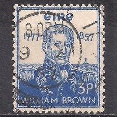 Sellos: IRLANDA 1957 - USADO. Lote 101727891