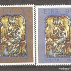 Sellos: IRLANDA,1979,CAT.YT.412/413.. Lote 113479511