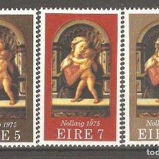 Sellos: IRLANDA,1975,CAT.MI.335/337.. Lote 113479767