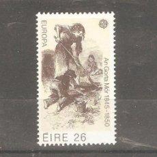 Sellos: IRLANDA,1982,CAT.MI.466/467.. Lote 113482631