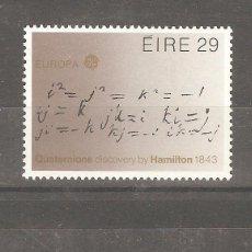Sellos: IRLANDA,1983,CAT.YT.504/505.. Lote 113482787
