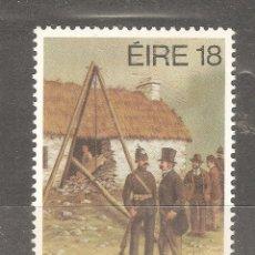 Sellos: IRLANDA,1981,CAT.YT.461.. Lote 113482911