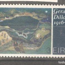 Sellos: IRLANDA,1972,CAT.MI.280.. Lote 113483819