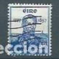 Sellos: IRLANDA,WILLIAM BROWN,1957,YVERT 132,USADOS. Lote 116508111