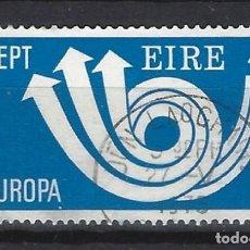 Sellos: IRLANDA - SELLO USADO . Lote 121800735