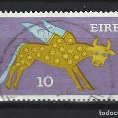Sellos: IRLANDA - SELLO USADO . Lote 121801075